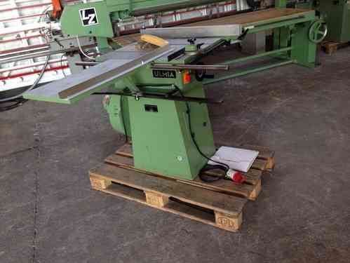 Ulmia 1710 table saw
